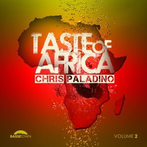 Chris Paladino 歌手頭像
