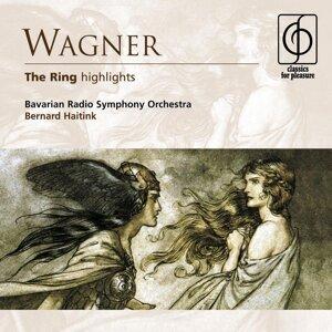 Bernard Haitink/Soloists/Symphonieorchester des Bayerischen Rundfunks 歌手頭像