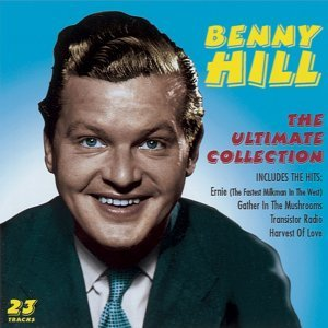 Benny Hill 歌手頭像