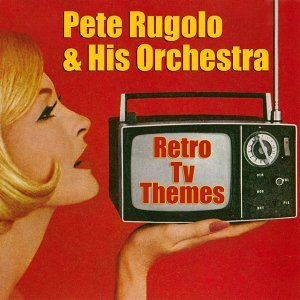 Pete Rugulo & His Orchestra 歌手頭像