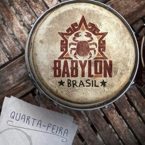 Babylon Brasil 歌手頭像