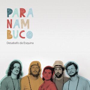 Paranambuco 歌手頭像