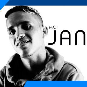Mc Jan 歌手頭像