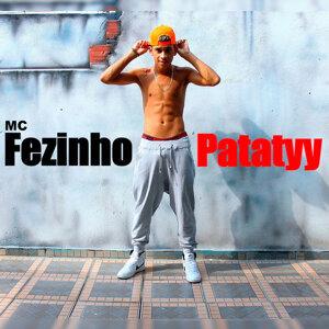 MC Fezinho Patatyy 歌手頭像
