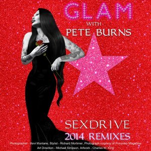 Glam With Pete Burns 歌手頭像