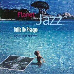 Tullio de Piscopo, Italian Jazz Machine 歌手頭像