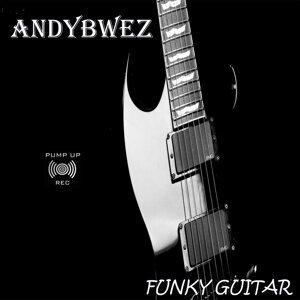 Andybwez 歌手頭像