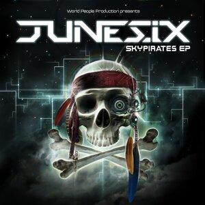 Junesix 歌手頭像