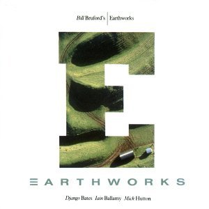 Bill Bruford's Earthworks 歌手頭像