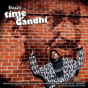 BlaaZé 歌手頭像