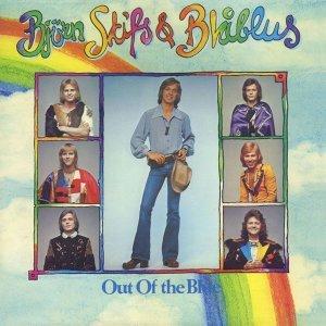 Björn Skifs/Blåblus 歌手頭像
