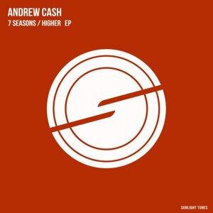 Andrew Cash 歌手頭像