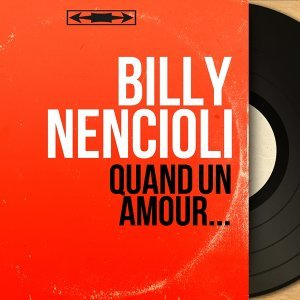 Billy Nencioli