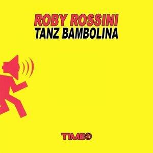 Roby Rossini 歌手頭像
