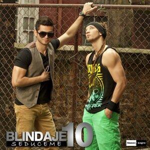 Blindaje 10 歌手頭像