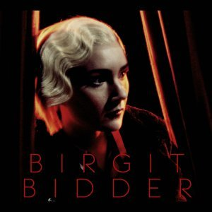 Birgit Bidder