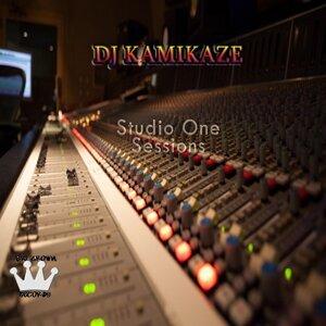 DJ Kamikaze 歌手頭像