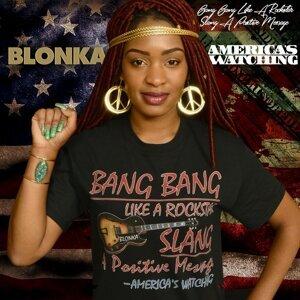 Blonka 歌手頭像