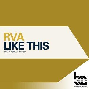RVA 歌手頭像