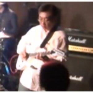 Kazuhiko Tsuchiya 歌手頭像