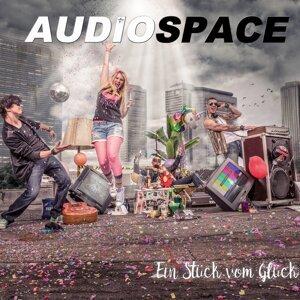 Audiospace 歌手頭像