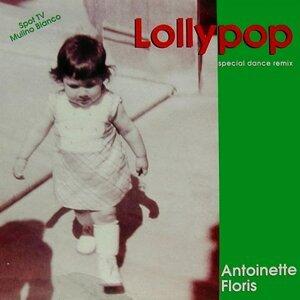 Antoinette Floris 歌手頭像