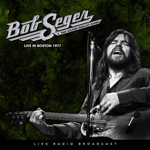 Bob Seger & The Silver Bullet Band Artist photo