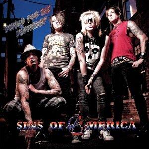 Sins of America 歌手頭像