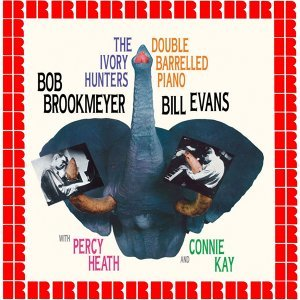Bob Brookmeyer & Bill Evans