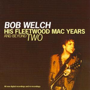 Bob Welch 歌手頭像