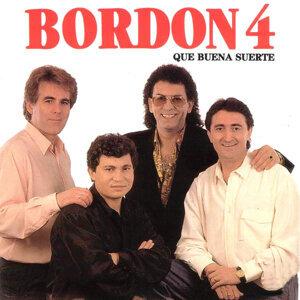 Bordón 4 歌手頭像