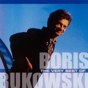 Boris Bukowski 歌手頭像