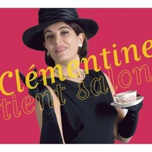 Clementine 歌手頭像