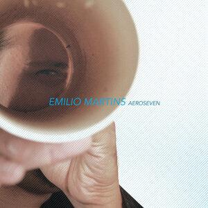 Emilio Martins 歌手頭像