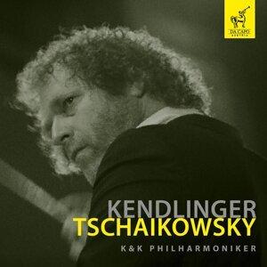 Matthias Georg Kendlinger / K&K Philharmoniker / Patrick Dermak / Yevheniy Kruk 歌手頭像