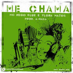 MC Nego Blue e Flora Matos 歌手頭像
