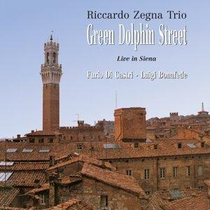 Riccardo Zegna Trio 歌手頭像