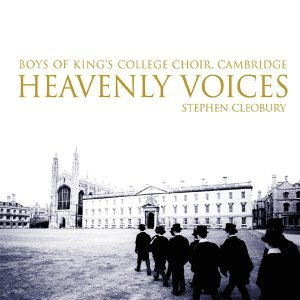 Boys of King's College Choir, Cambridge/Stephen Cleobury 歌手頭像