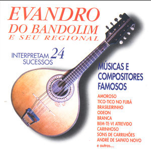 Evandro Do Bandolim 歌手頭像