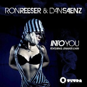 Ron Reeser Dan Saenz Feat. Jennifer Karr