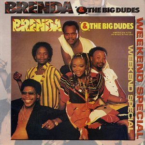Brenda & The Big Dudes 歌手頭像