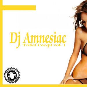 DJ Amnesiac 歌手頭像