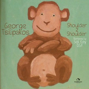 George Tsilipakos 歌手頭像