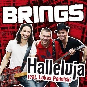 Brings/Lukas Podolski 歌手頭像