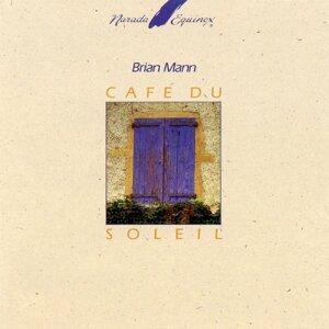 Brian Mann 歌手頭像