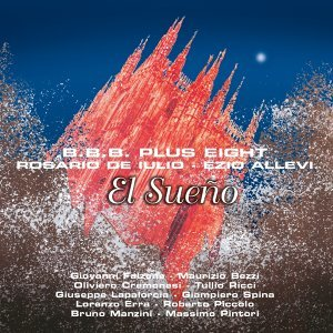 B.b.b. Plus Eight, Rosario de Iulio, Ezio Allevi 歌手頭像