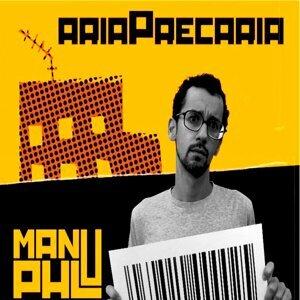 Manu Phl 歌手頭像