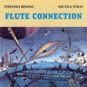 Stefano Benini Nicola Stilo 歌手頭像