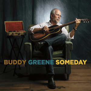 Buddy Greene