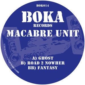 Macabre Unit 歌手頭像